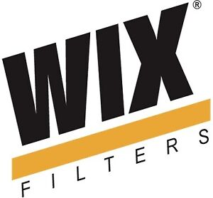 wix 51356 oil filter application