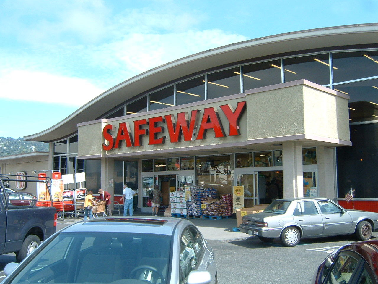 www safeway com job application
